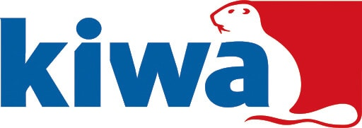 Kiwa approved logo